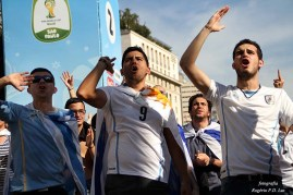 Copa Mundo Fan Fest UruguaixItalia (38)