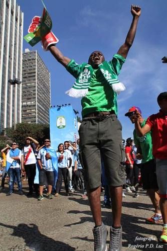 Copa Mundo Fifa Fan Fest ArgentinaxNigeria (03)