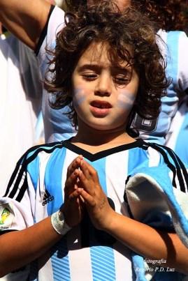 Copa Mundo Fifa Fan Fest ArgentinaxNigeria (07)