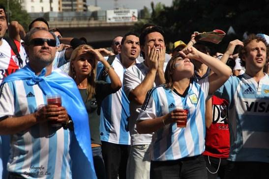 Copa Mundo Fifa Fan Fest ArgentinaxNigeria (09)