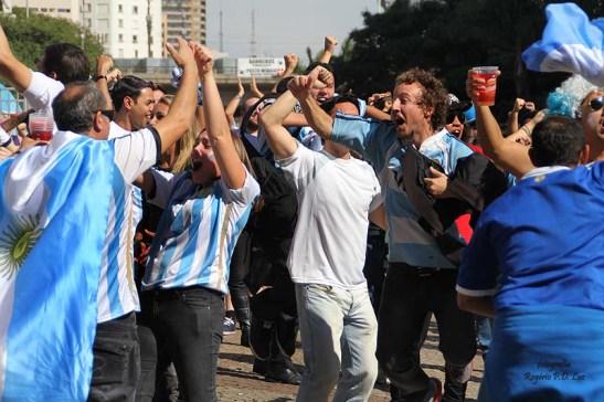Copa Mundo Fifa Fan Fest ArgentinaxNigeria (11)