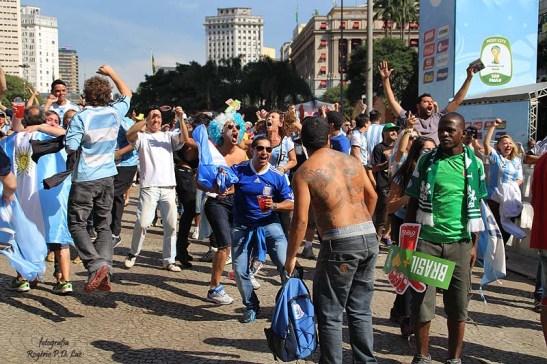 Copa Mundo Fifa Fan Fest ArgentinaxNigeria (12)