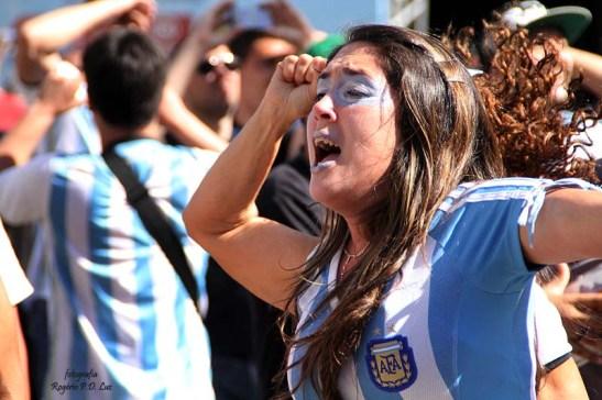 Copa Mundo Fifa Fan Fest ArgentinaxNigeria (15)