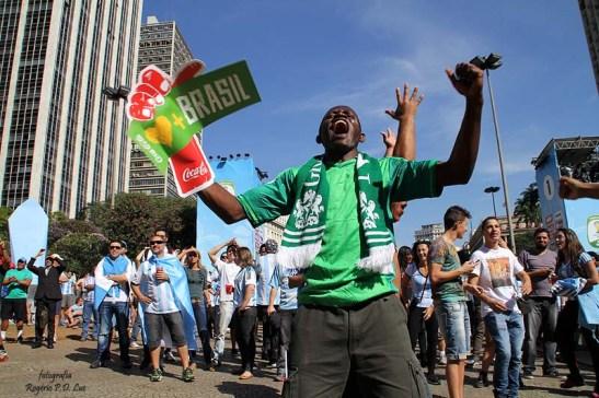 Copa Mundo Fifa Fan Fest ArgentinaxNigeria (19)