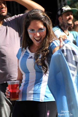 Copa Mundo Fifa Fan Fest ArgentinaxNigeria (23)