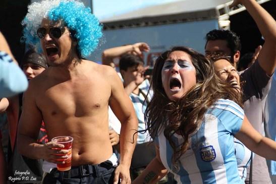Copa Mundo Fifa Fan Fest ArgentinaxNigeria (24)