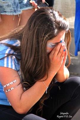 Copa Mundo Fifa Fan Fest ArgentinaxNigeria (30)