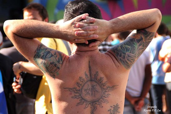 Copa Mundo Fifa Fan Fest ArgentinaxNigeria (52)