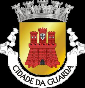 Guarda Portugal brasao