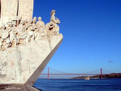Lisboa monumento 2