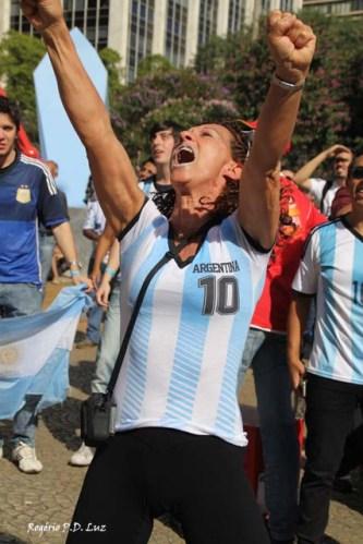 Copa do Mundo 2014 Argentina comemoracao de gol (01)