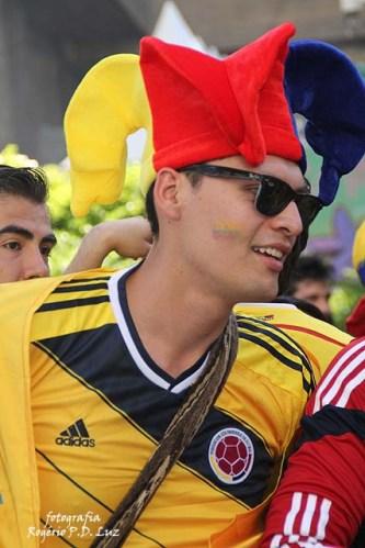 Copa Mundo Fan Fest UruguaixItalia (50)