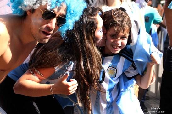 Copa Mundo Fifa Fan Fest ArgentinaxNigeria (31)