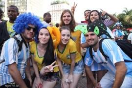 Copa Mundo Fifa Fan Fest ArgentinaxNigeria (60)