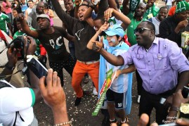 Copa Mundo Fifa Fan Fest ArgentinaxNigeria (63)