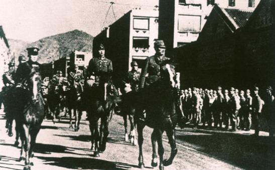 Hong Kong 2ª guerra mundial (01)