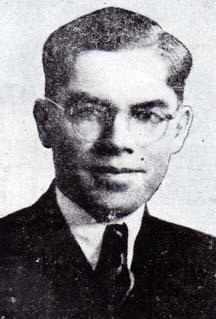 John Pownall Reeves, cônsul da Inglaterra em Macau durante a ocupação de Hong Kong. O seu trabalho granjeou-lhe o respeito dos exilados ingleses.