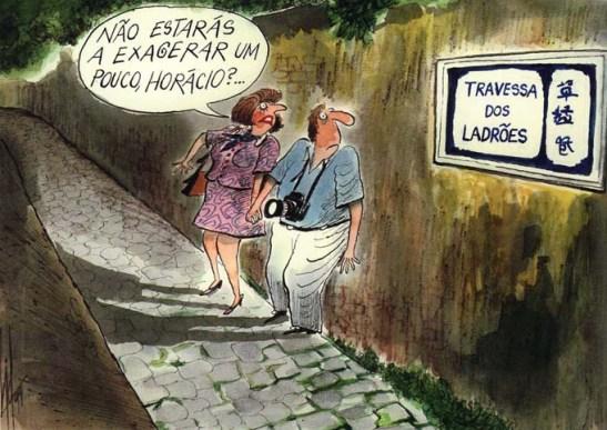 Augusto Cid ilustrações comicas (08)