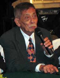Leonel Barros