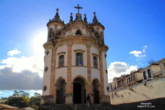 Ouro Preto Igreja N.S. Rosario dos Pretos (04)