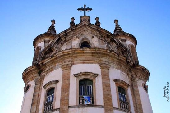 Ouro Preto Igreja N.S. Rosario dos Pretos (05)