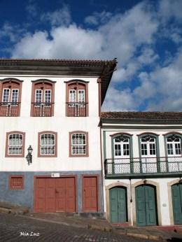 Ouro Preto Igreja N.S. Rosario dos Pretos entorno (09)