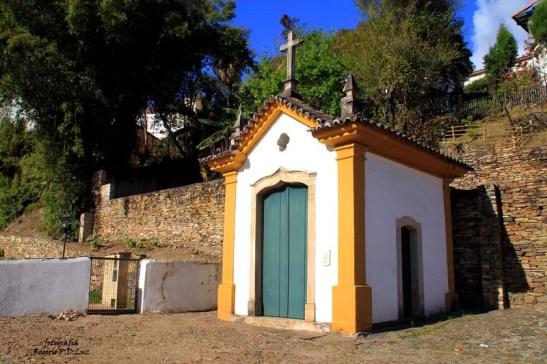 Ouro Preto Igreja N.S. Rosario dos Pretos entorno (11)