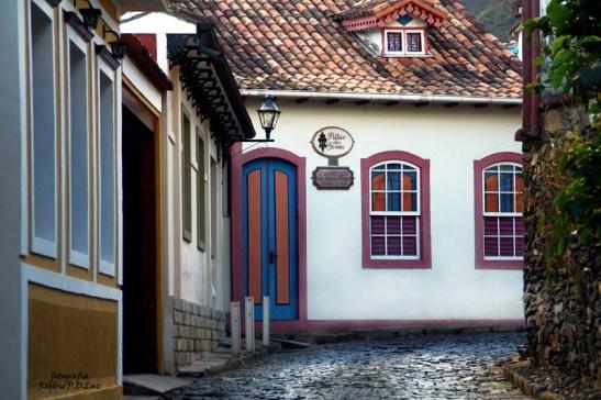 Ouro Preto Igreja N.S. Rosario dos Pretos entorno (14)