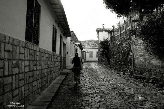 Ouro Preto Igreja N.S. Rosario dos Pretos entorno (15)