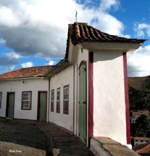 Ouro Preto Igreja N.S. Rosario dos Pretos entorno (16)