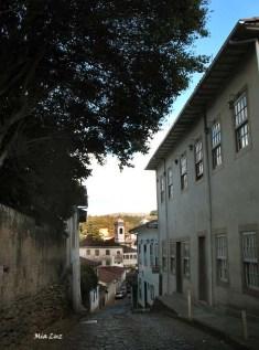 Ouro Preto Igreja N.S. Rosario dos Pretos entorno (17)