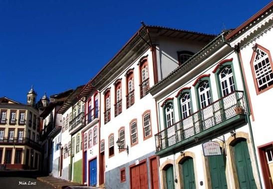 Ouro Preto Igreja N.S. Rosario dos Pretos entorno (19)