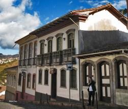 Ouro Preto Igreja N.S. Rosario dos Pretos entorno (20)
