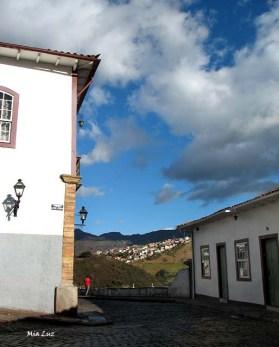 Ouro Preto Igreja N.S. Rosario dos Pretos entorno (22)