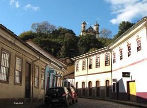 Ouro Preto Igreja N.S. Rosario dos Pretos entorno (23)