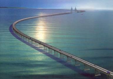 Ponte mais extensas mundo 02º