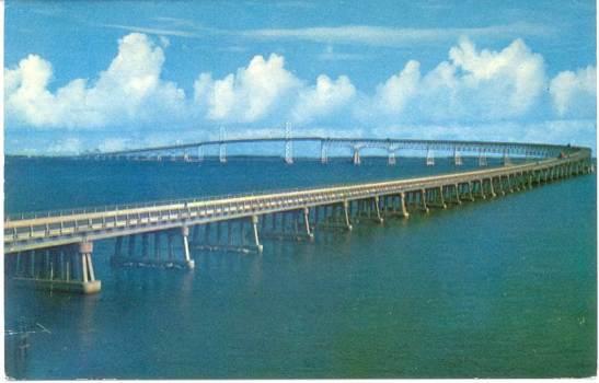 Ponte mais extensas mundo 04º