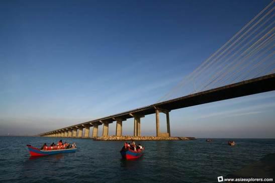 Ponte mais extensas mundo 06º