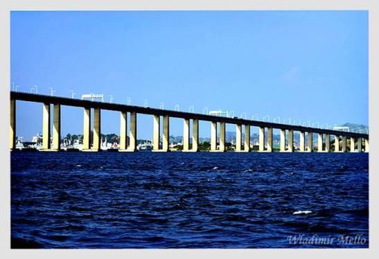 Ponte mais extensas mundo 07º