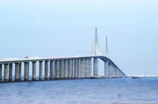 Ponte mais extensas mundo 11º