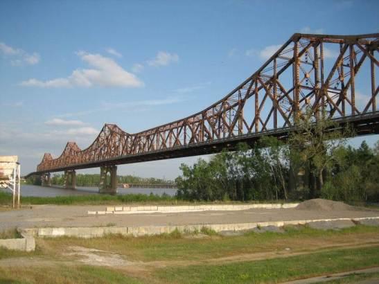 Ponte mais extensas mundo 17º