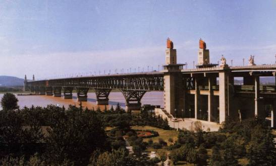 Ponte mais extensas mundo 19º