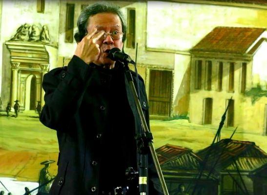 Rigoberto Rosario Jr canta Bastiana (04)