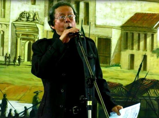 Rigoberto Rosario Jr canta Bastiana (05)