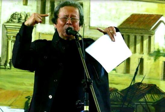 Rigoberto Rosario Jr canta Bastiana (06)