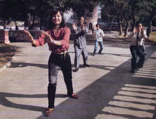 Tai Chi (4)
