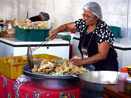Feira Revelando Sao Paulo gastronomia (102.1)