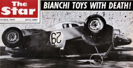 GP Macau 1966 Lotus super 7 #29 (02)