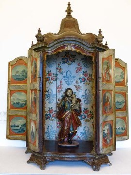 Museu Arte Sacra acervo (16)