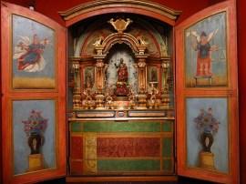 Museu Arte Sacra acervo (23)